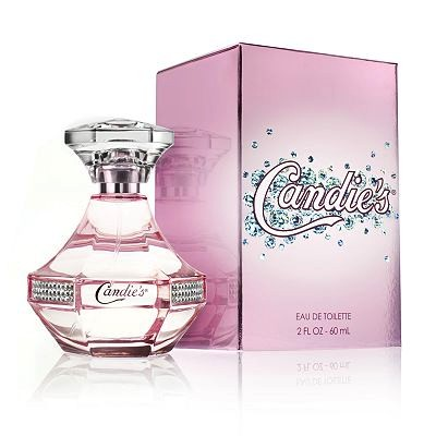 Candies Signature perfume for Women by Candies
