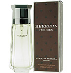 Herrera cologne for Men by Carolina Herrera