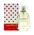 AquaFlore  perfume for Women by Carolina Herrera 1997