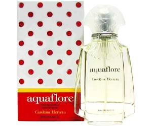 AquaFlore perfume for Women by Carolina Herrera