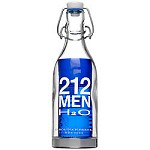 212 Men H2O  cologne for Men by Carolina Herrera 2003