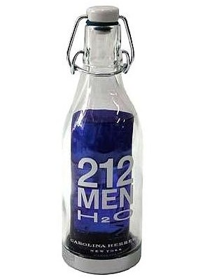 212 Men H2O cologne for Men by Carolina Herrera