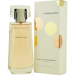Carolina perfume for Women by Carolina Herrera