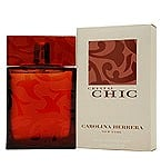 Crystal Chic  perfume for Women by Carolina Herrera 2004
