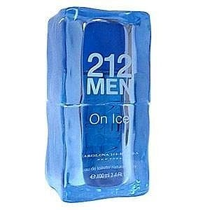 212 Men On Ice 2005 cologne for Men by Carolina Herrera