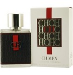 CH Men  cologne for Men by Carolina Herrera 2009