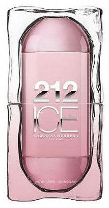 212 Ice 2010 perfume for Women by Carolina Herrera
