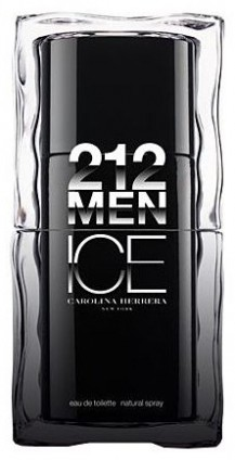 212 Men Ice 2010 cologne for Men by Carolina Herrera