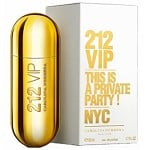 212 VIP  perfume for Women by Carolina Herrera 2010