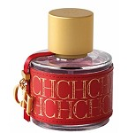 CH Red & Gold  perfume for Women by Carolina Herrera 2010
