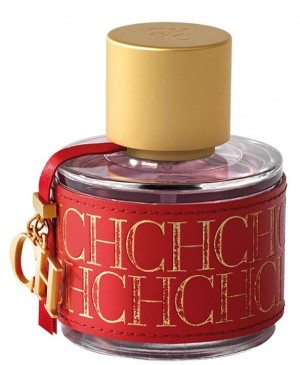 CH Red & Gold perfume for Women by Carolina Herrera