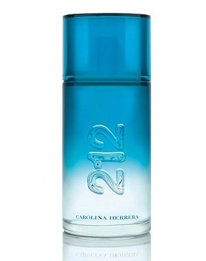 212 Men Pop cologne for Men by Carolina Herrera