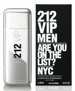 212 VIP Men cologne for Men by Carolina Herrera