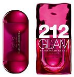 212 Glam  perfume for Women by Carolina Herrera 2012