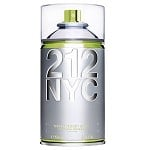 212 NYC Seductive Body Spray perfume for Women by Carolina Herrera - 2012