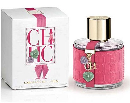 CH Pink perfume for Women by Carolina Herrera