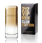 212 VIP Men Club Edition  cologne for Men by Carolina Herrera 2015