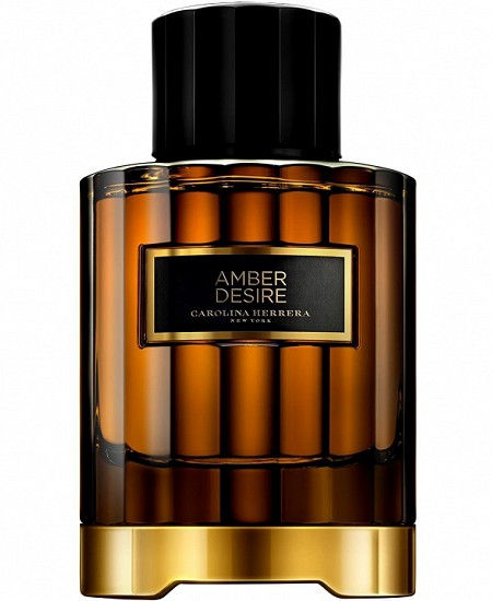 Confidential Amber Desire Unisex fragrance by Carolina Herrera