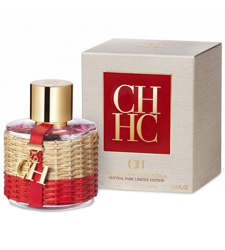 CH Central Park perfume for Women by Carolina Herrera