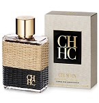 CH Men Central Park  cologne for Men by Carolina Herrera 2016