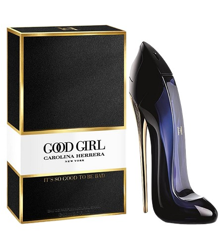 Good Girl perfume for Women by Carolina Herrera