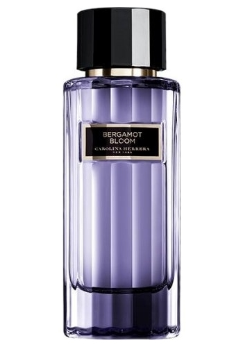 Confidential Bergamot Bloom Unisex fragrance by Carolina Herrera