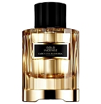 Confidential Gold Incense  Unisex fragrance by Carolina Herrera 2017