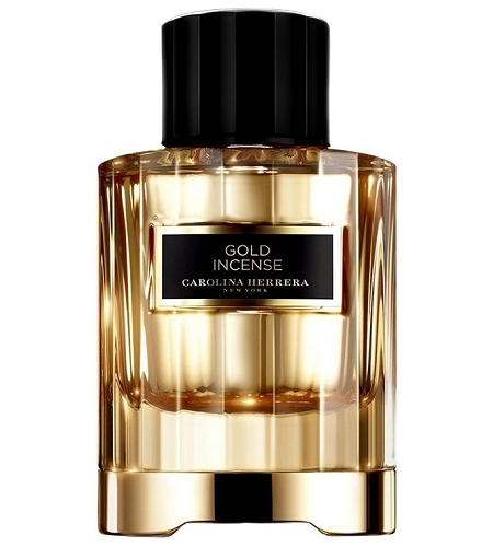 Confidential Gold Incense Unisex fragrance by Carolina Herrera