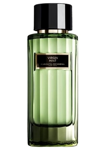 Confidential Virgin Mint Unisex fragrance by Carolina Herrera