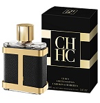 CH Men Insignia  cologne for Men by Carolina Herrera 2018