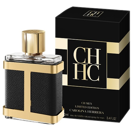 CH Men Insignia cologne for Men by Carolina Herrera