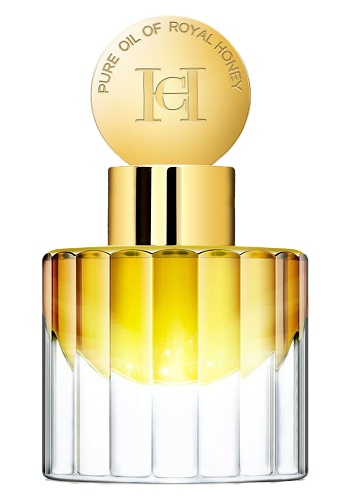 Confidential Pure Oil of Royal Honey Unisex fragrance by Carolina Herrera