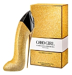 Good Girl Glorious Gold Collector Edition perfume for Women by Carolina Herrera - 2019