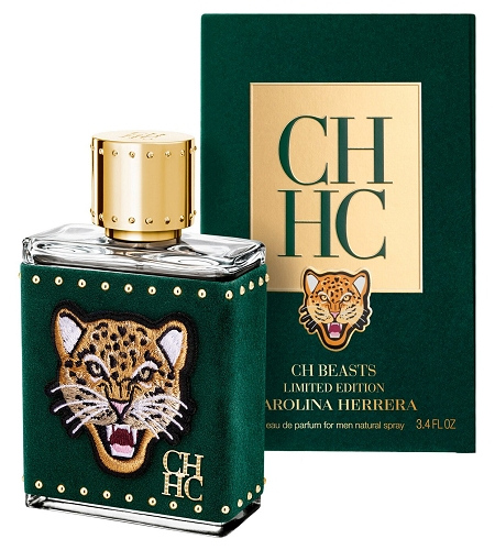 CH Beasts cologne for Men by Carolina Herrera