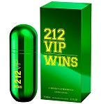 212 VIP Wins perfume for Women by Carolina Herrera