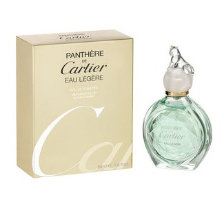 Panthere De Cartier Eau Legere perfume for Women by Cartier
