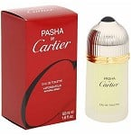 Pasha De Cartier  cologne for Men by Cartier 1992