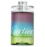 Eau De Cartier Edition Limitee 2003  Unisex fragrance by Cartier 2003