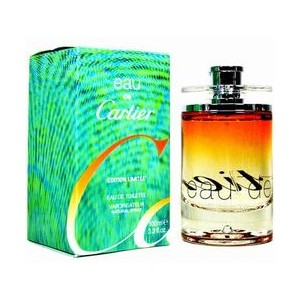 Eau De Cartier Edition Limitee 2007 Unisex fragrance by Cartier