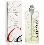 Declaration Edition Limitee  cologne for Men by Cartier 2008