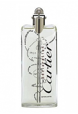 Declaration Edition Limitee cologne for Men by Cartier