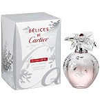 Delices EDP Limited Edition 2010  perfume for Women by Cartier 2010
