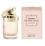 Baiser Vole  perfume for Women by Cartier 2011
