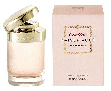 Baiser Vole perfume for Women by Cartier