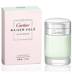 Baiser Vole EDT  perfume for Women by Cartier 2012