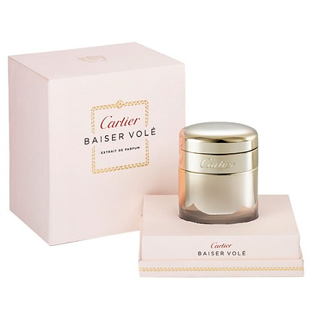Baiser Vole Extrait De Parfum perfume for Women by Cartier