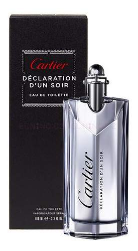 Declaration D'Un Soir cologne for Men by Cartier