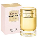 Baiser Vole Essence De Parfum  perfume for Women by Cartier 2013
