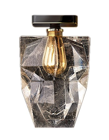 La Panthere Extrait Rock Crystal perfume for Women by Cartier
