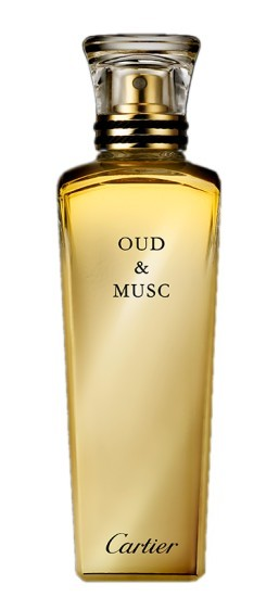 Les Heures Voyageuses Oud & Musc Unisex fragrance by Cartier